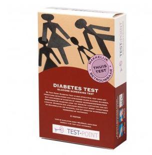 Diabetestest