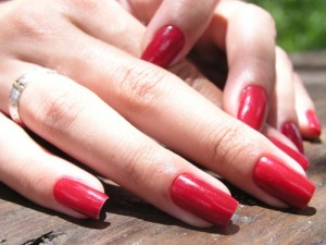 gezonde nagels